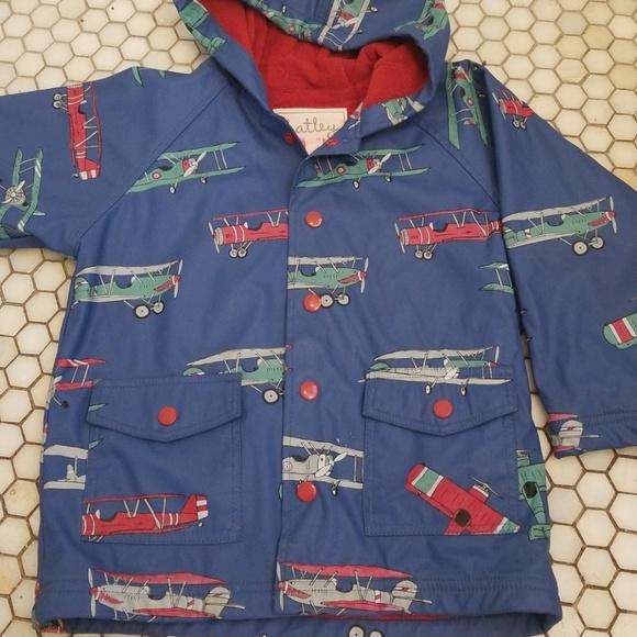 3667cd19e29a Hatley Jackets   Coats